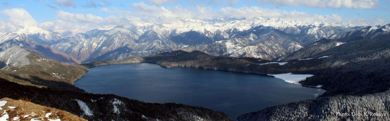 Rara Lake, Mugu