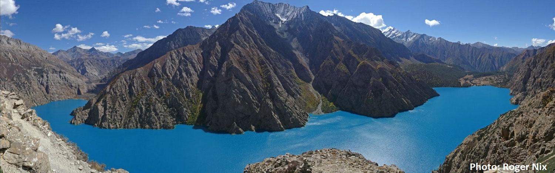 Shey Phoksundo Lake, Dolpa