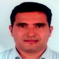 Kul Prasad Subedi