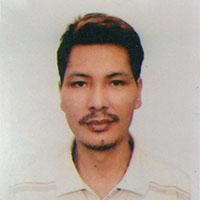 Prem Bahadur Lama