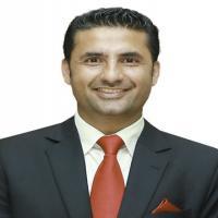 Mr. Sushil Raj Poudel